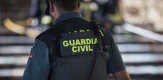 Bungling Burglar Rescued By Guardia Civil After Leg Injury On Spain S Costa Blanca