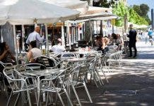Claim That Curfew Will Cost Bars And Restaurants Over 5 Million A Day In Spain S Valencian Community