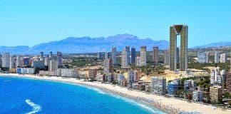 Economic Woe As Billions Of Euros Disappear From Costa Blanca Tourism In Spain S Valencian Community