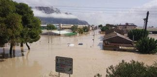 Family Con Insurers Out Of 250 000 Over Bogus Flood Damage On Spain S Costa Blanca