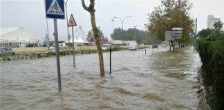 Future Flood Fears Fuelled By Climate Change For Parts Of Spain S Costa Blanca 2