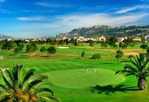 Golf Courses Missing Uk Players Call For Tourism Classification On Spain S Costa Blanca To Get European Money