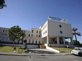 Hospital Vega Baja