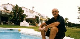 James Bond Legend Sean Connery Who Lived For 20 Years On Spain S Costa Del Sol Has Died