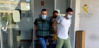 Lovestruck Woman Is Taken For 253 000 By A Bogus Boyfriend On Spain S Costa Blanca