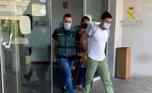 Lovestruck woman is taken for a €253,000 fool by a bogus boyfriend on Spain's Costa Blanca