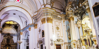 Our Lady Of Monserrate Sanctuary