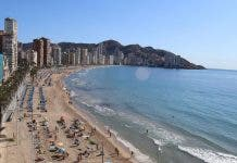 People Living On Spain S Costa Blanca Can Get Up To 70 Per Cent Off A Local Holiday