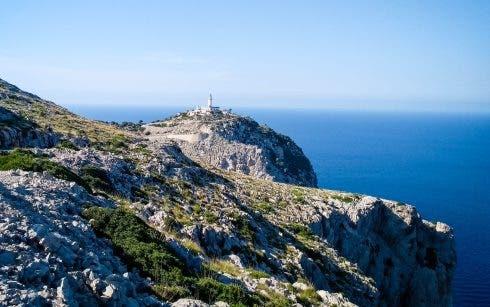 Poll Rep Formentor Peninsula