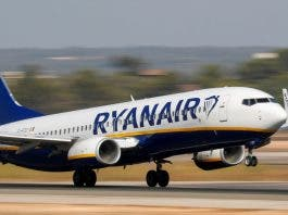 Ryanair Introduces Four New Services As It Claims Big Domestic Demand In Spain