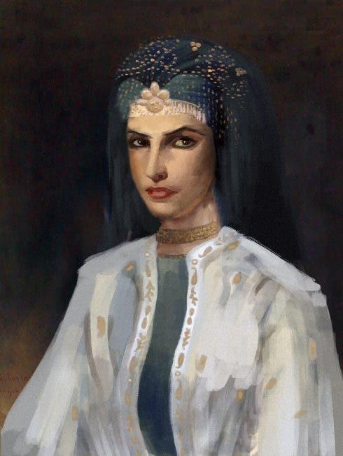 Sayyida V3a