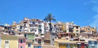 Spanish Language Group Declares War Over Scrapping Of Town Name On Spain S Costa Blanca