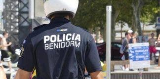 Thief Nearly Suffocates 86 Year Old Benidorm Woman In Street Attack Over A Necklace On Spain S Costa Blanca