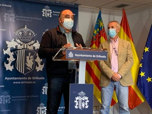 V Ctor Valverde Y Jos Galiano
