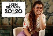 Amaia Latin Grammy Nomination 2020