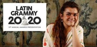 Amaia Latin Grammy Nomination 2020