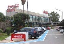 Coca Cola Malaga