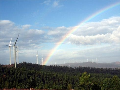 Iberdrola triples its commitment to renewable energy in Andalucia with €1.5bn investment