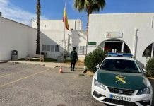 guardia civil ibiza