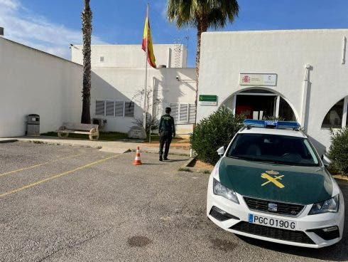 Man murders uncle by suffocating him with pillow in Spain's Mallorca