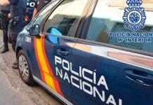 policia nacional palma