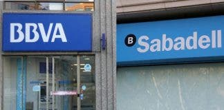 Bank Giants Bbva And Sabadell Launch Formal Merger Talks In Spain