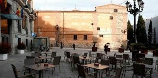 Bars And Restaurants Can Reopen Their Terraces This Weekend In Ten Areas Of Spain S Murcia Region