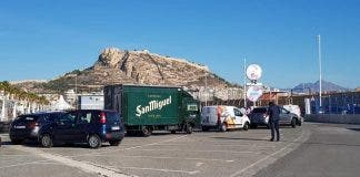 Bars And Restaurants In Protest Convoy On Alicante Streets In Spain S Costa Blanca Option 2