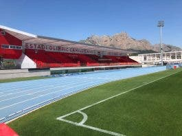 British Investor Cries    800 000 Foul Over Football Club Takeover On Spain S Costa Blanca Cf La Nucia Ground