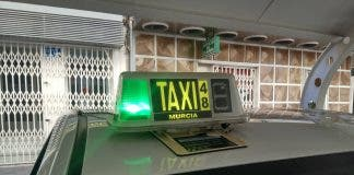 Cabbies And Restaurants Launch Home Delivery Service In Spain S Murcia City