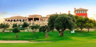 Costa Blanca Golf Resort Repeats Double Success In Top Awards To Become Best In Spain Again