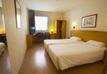 Hotels Are Selling Long Term Cheap Stays To Fill Empty Rooms On Spain S Costa Blanca