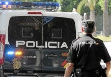 Husband Slashes Wife S Face After Marriage Hits The Rocks On Spain S Costa Blanca
