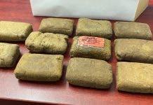 Pr 95 Drugs Seizure