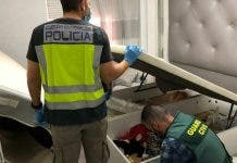 Police Net 43 Arrests In Ongoing Operation To Smash Big Drugs Ring On Spain S Costa Blanca