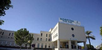 Row Over 200 Kilometre Hospital Trips From Orihuela To Villajoyosa On Spain S Costa Blanca