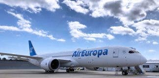 Spain S Air Europa Gets Official Government Approval For Bailout Loan