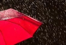 Storms Predicted To Give Spain S Costa Blanca A Real Drenching Into The Weekend