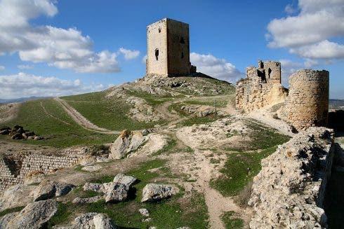 Teb Castle From Malaga Council Website 1