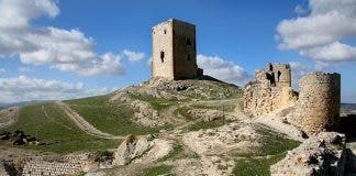 Teb Castle From Malaga Council Website