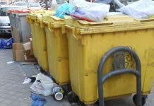 Thousands Of Kilos Of Rubbish Removed From Hoarder S Home On Spain S Costa Blanca