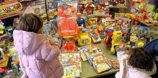 Toys Are Essential In Pre Christmas Plea From National Makers Group Based In Spain S Costa Blanca