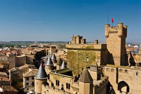 Wlm14es_ _castle_of_olite_ Castillo_de_olite_ _multimaniaco