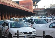 Woman Arrested For Skipping 500 Taxi Fare To Spain S Costa Blanca From Madrid