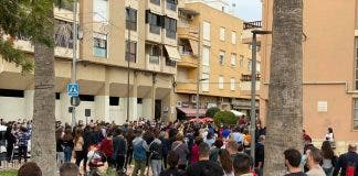 Young Mother Of Two Knifed To Death In Street On Spain S Costa Blanca
