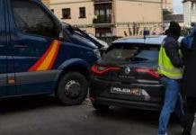 Arrest Es