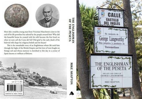 Englishman And The Peseta