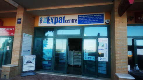 Expat Centre Quesada
