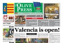 Front Valencia