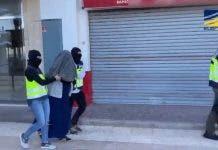Jihadist Arrest
